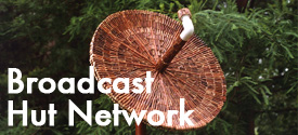 Broadcast Hut Network